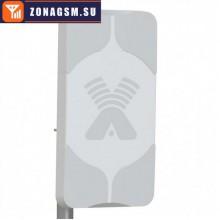 AX-1816PF MIMO 2x2 антенна 4G (16 dBi) (LTE1800, GSM1800)