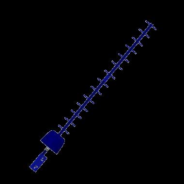 Антекс AX-2017Y (3G, 17дБ)