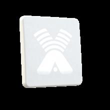 Внешняя панельная антенна AX-2520P MIMO 2x2