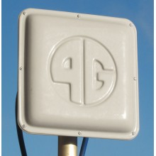 AX-2513P MIMO 2x2 - панельная 4G LTE2600 антенна