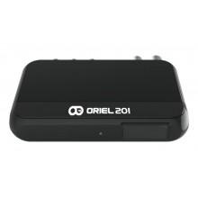 DVB-T2 приставка (ресивер) Oriel 201
