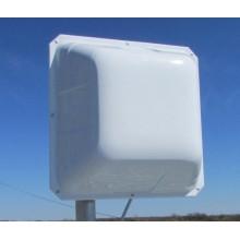 CIFRA-9 - внешняя панельная направленная антенна с усилением до 9,5 dBi