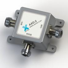 Делитель мощности AXD-2