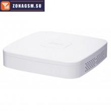 Гибридный видеорегистратор Dahua DHI-XVR4108C-S2