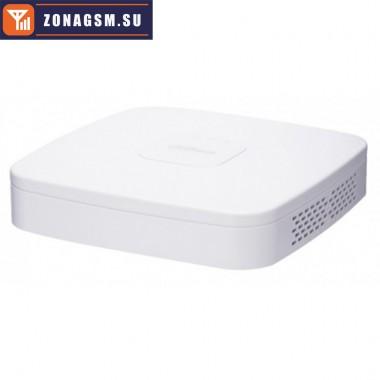 Гибридный видеорегистратор Dahua DHI-XVR5108C-S2