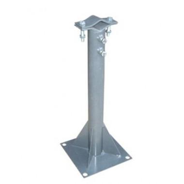 Кронштейн стеновой телескопический 0.4-0.7м