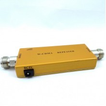 Репитер 3G (WCDMA2100) сигнала, 55 дБ
