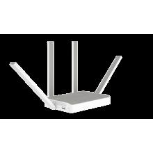 Wi-Fi маршрутизатор Keenetic Extra с поддержкой 3G/4G модемов