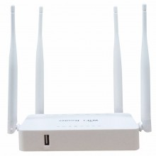 Wi-Fi маршрутизатор ZBT-WE1626 с поддержкой 3G/4G модемов