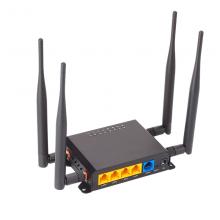 4G/3G Wi-Fi маршрутизатор ZBT WE826
