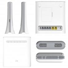 4G/Wi-Fi маршрутизатор ZTE MF286 LTE cat.6