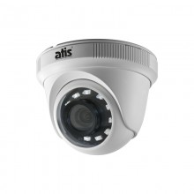 MHD 2Мп видеокамера ATIS AMH-EM12-2.8