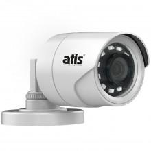 MHD 2Мп видеокамера ATIS AMH-B22-2.8