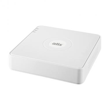 IP-видеорегистратор ATIS AH-NVR7108