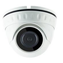 IP видеокамера ACVISION FF-400SHR30