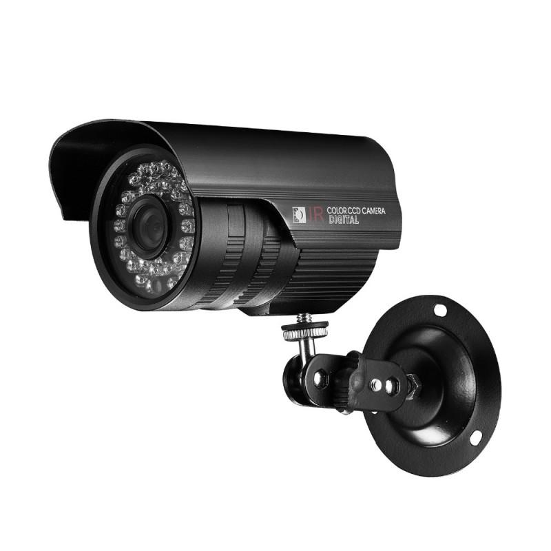 Приложение для просмотра видео с камер наблюдения
