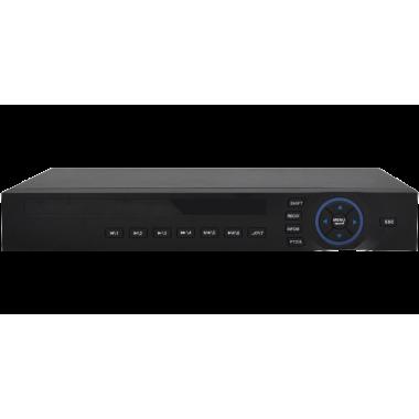 ACVISION AC-3004 гибридный регистратор на 4 канала 1080p