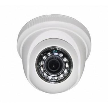 Внутренняя AHD,TVI,CVI,CVBS видеокамера ACTV200J20T (1080p)
